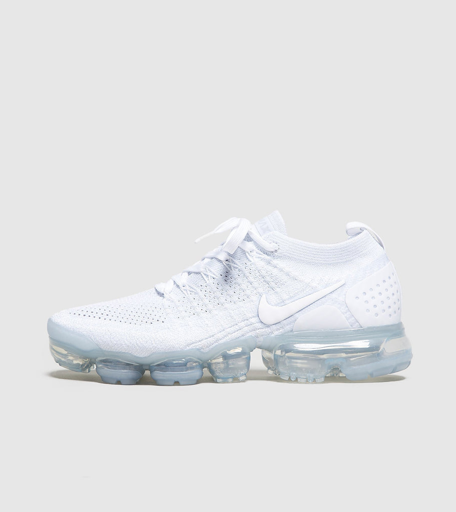 quality design 820e1 cc035 Nike Air VaporMax Flyknit 2 Women's, White