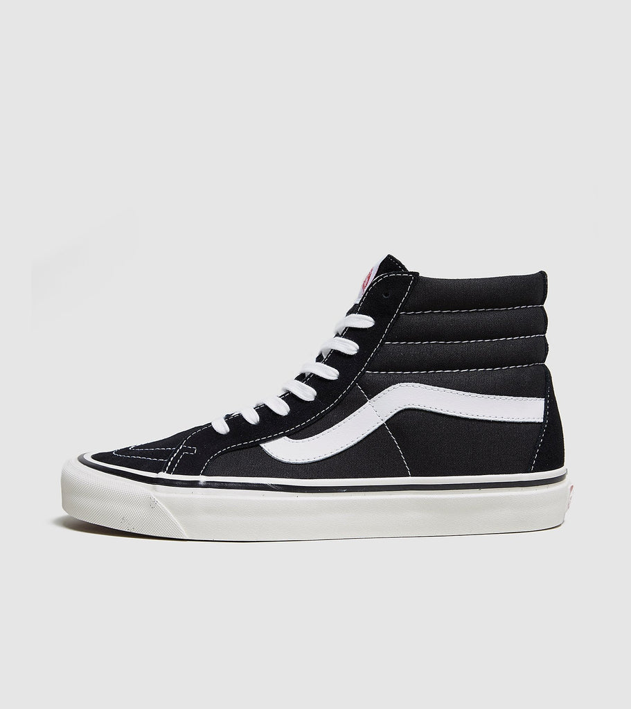 Vans Anaheim Sk8-Hi - size? European Exclusive, Black