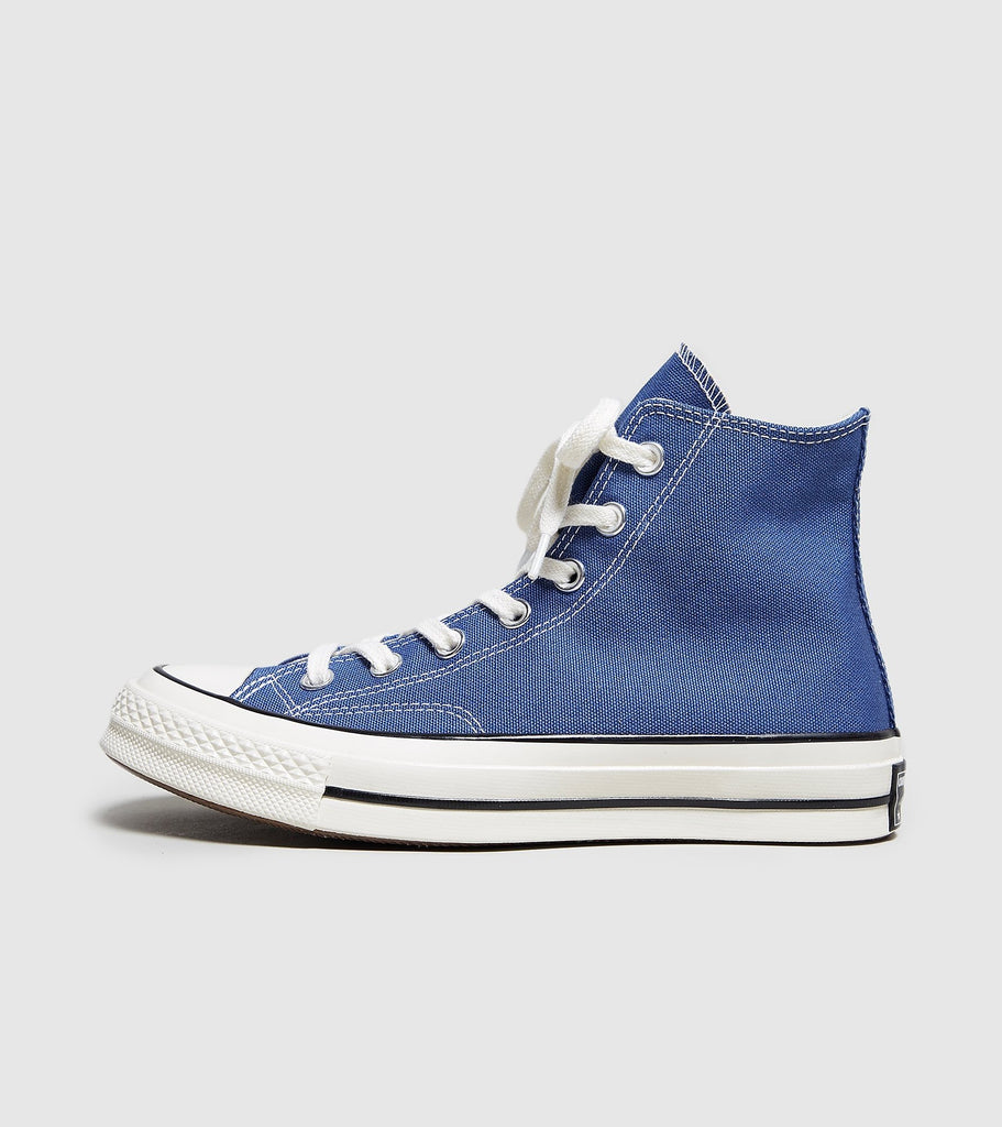 Converse Converse Chuck Taylor All Star 70's High Women's, Blue SOLEHEAVEN