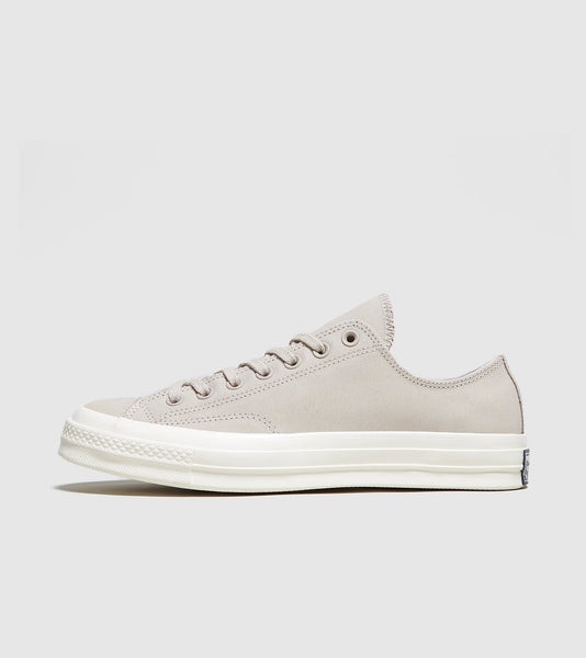 Converse Chuck Taylor '70 Ox Low, Grey