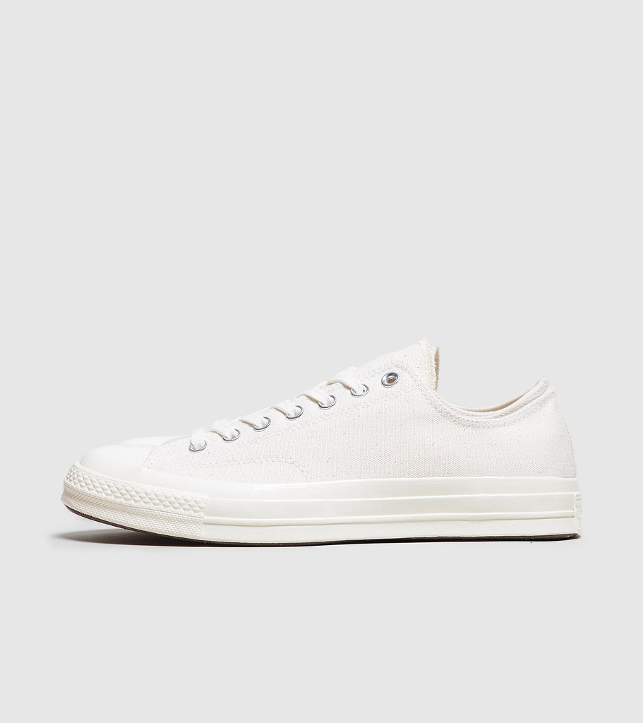 Converse Converse Chuck Taylor All Star 70's Low, White SOLEHEAVEN