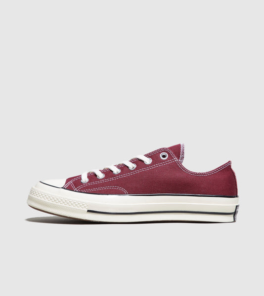 Converse All Star 70's Ox Low, Red