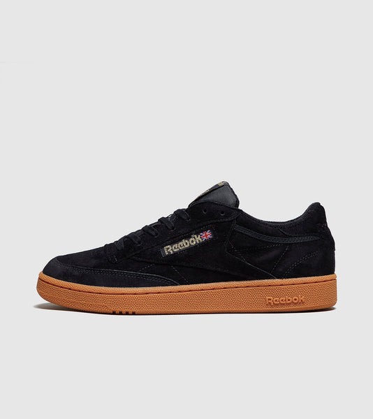 Buy Reebok Reebok Club C size? Exclusive, Black size? online now at Soleheaven Curated Collections
