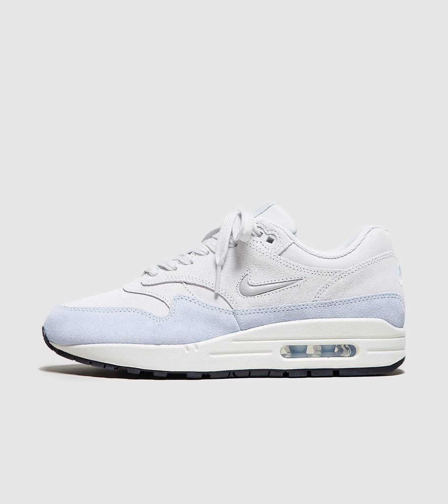 Nike Nike Air Max 1 Jewel Women's, Pink SOLEHEAVEN