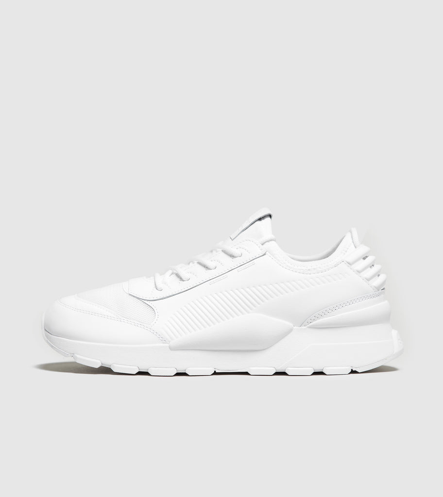 Puma PUMA RS-0 Sound, White SOLEHEAVEN