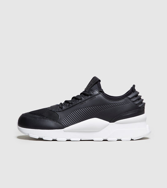 Puma PUMA RS-0 Sound, Black SOLEHEAVEN
