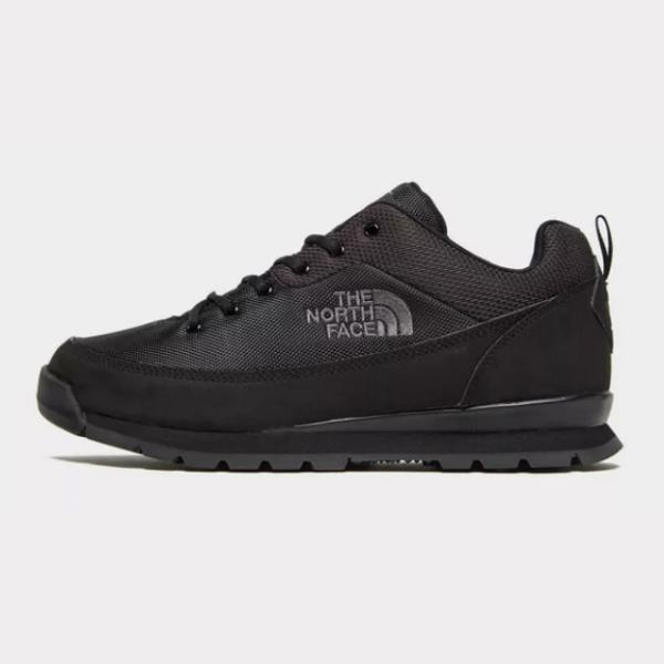 Copy of The North Face Back-to-Berkeley Mesh Low 'Black'