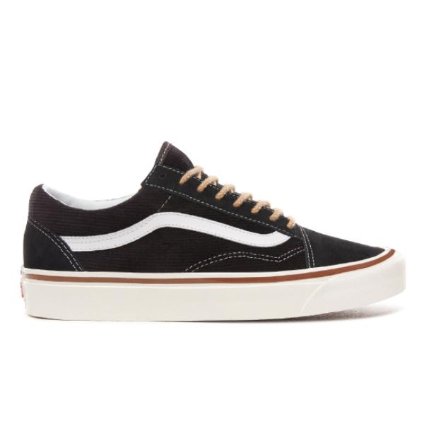 Vans Vans Anaheim Factory Old Skool 36 DX 'OG Black' SOLEHEAVEN