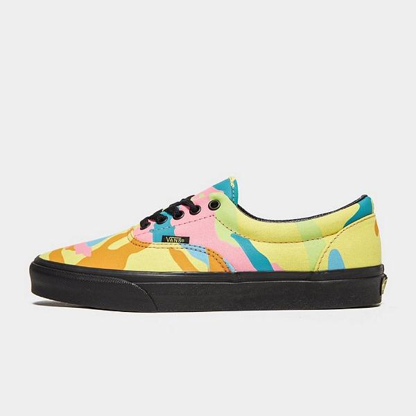 Vans Vans Authentic 'Neon' SOLEHEAVEN