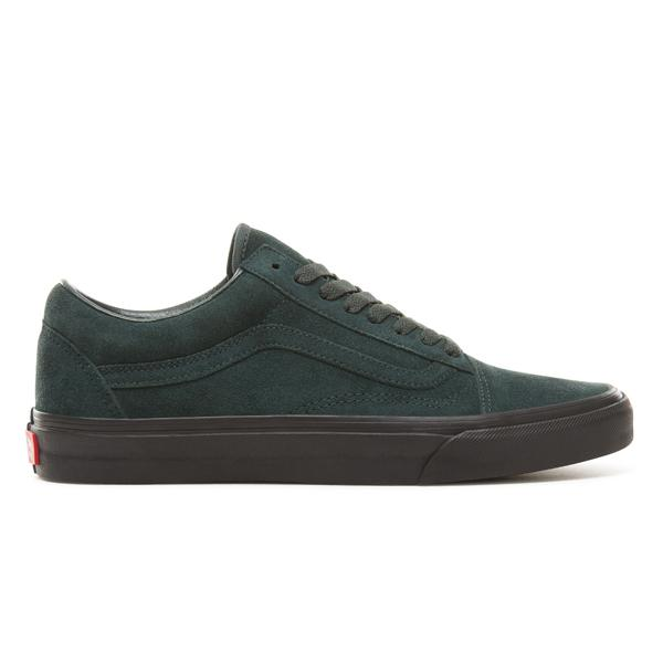 Vans Vans Old Skool 'Black Outsole / Darkest Spruce' SOLEHEAVEN