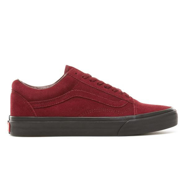 Vans Vans Old Skool 'Black Outsole / Port Royale' SOLEHEAVEN