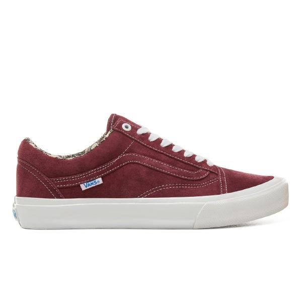 Vans Vans Old Skool Pro 'Ray Barbee' SOLEHEAVEN