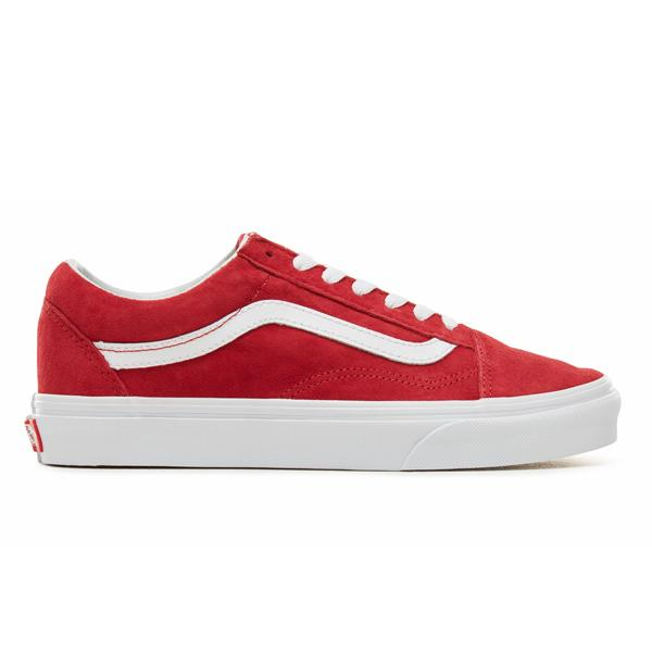 Vans Vans Old Skool 'Scooter Red' SOLEHEAVEN