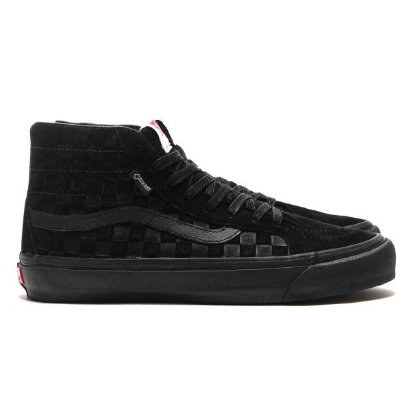 378f2c9d919487 Vans Vans Vault OG SK8-Hi LX  Gore-Tex  at Soleheaven Curated ...