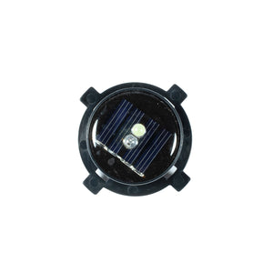 UV Solar Caplight Super Charger for Illuminarie Globes