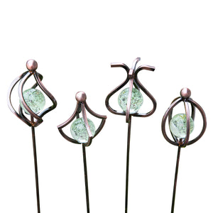 Illuminarie Finial Pot Sticker (Set of 4)