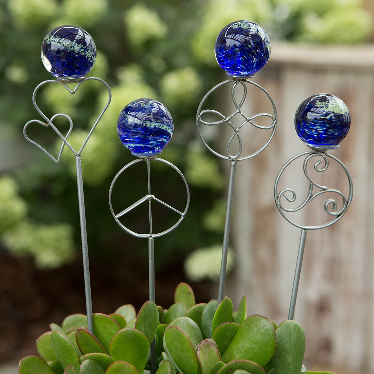Illuminarie Symbol Pot Sticker (Set of 4)