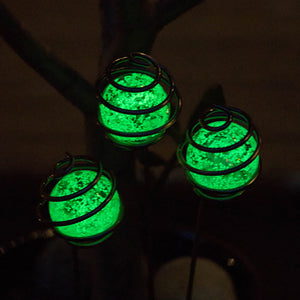 Mini Illuminarie Pot Sticker - 3 pc set