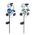 LunaSol Butterfly Stake (Set of 2)