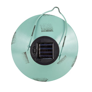 Vintage Pendant 2-in-1 Edi-Sol Light
