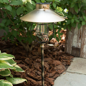 Marine Pendant 2-in-1 Edi-Sol Light - Copper