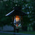 LunaLite 2-in-1 Solar Marine Path Light Edi-Sol Lantern