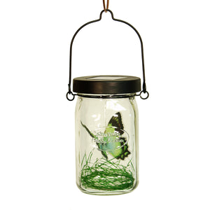 Butterfly Solar Lantern (Set of 2)
