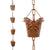 Butterfly Solar Illuminated Rain Chain