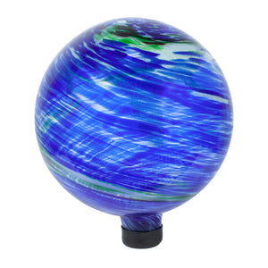 "10"" Illuminarie Earth Gazing Globe"