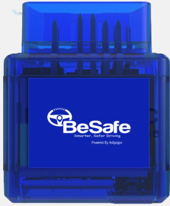 Besafe Business Obd 11