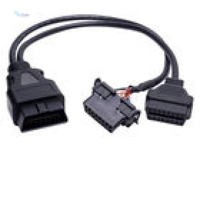 Besafegps Obdii - Convert Cable - Teen Coach Gps Accessories