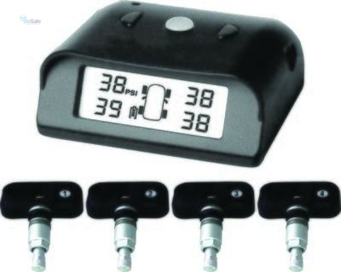 Diy Tyre Pressure Monitoring System - Safety Essentials