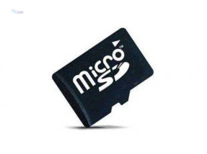 Micro Sd Card - 8Gb Tlc Sdhc Class 10 - Dash Camera Accessories