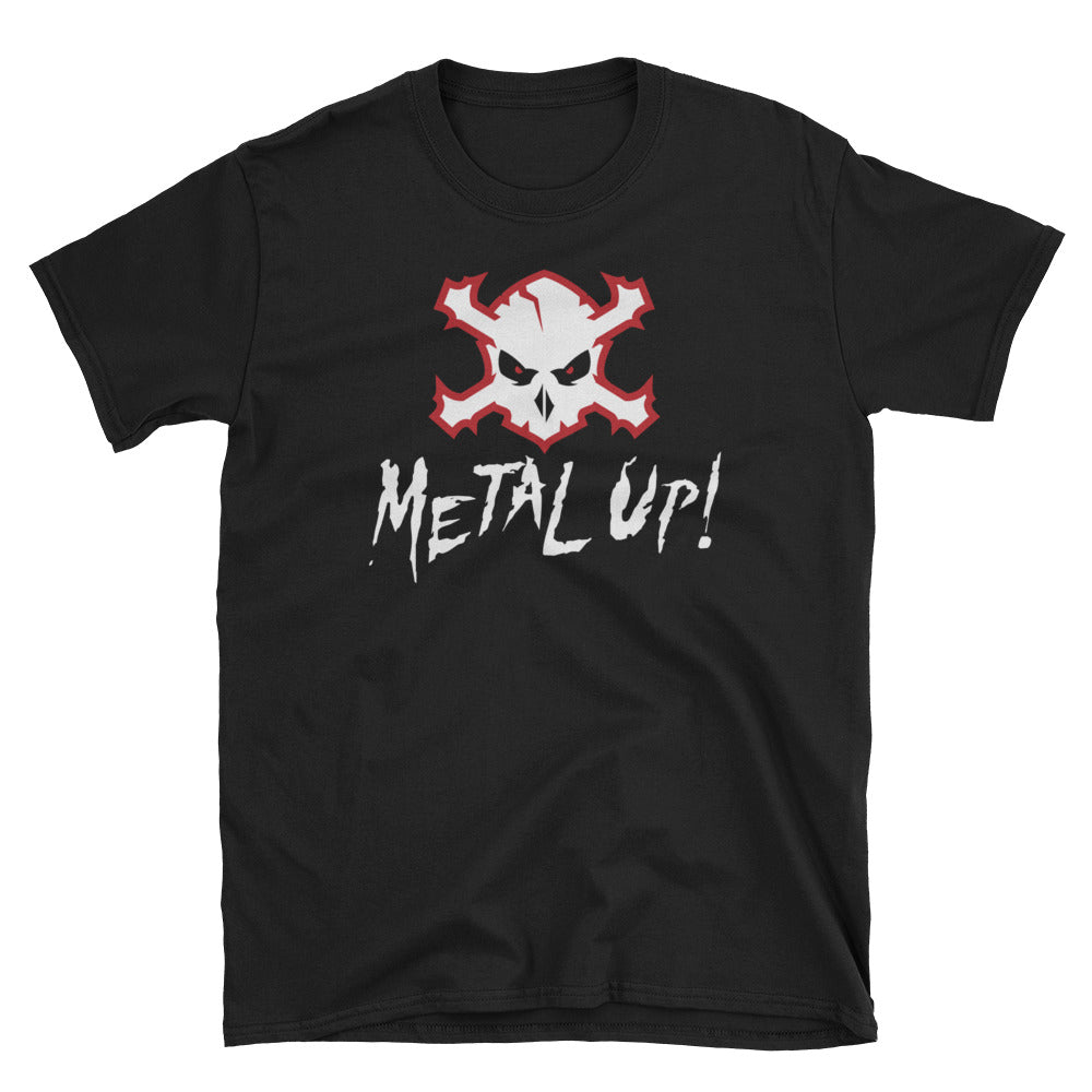 Metal Up! T-Shirt