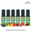 Cannapresso Vape liquid 10ML 300MG Menthol