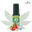 Cannapresso Vape liquid 15ML 100MG Straw-melon ice