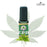 Cannapresso Vape liquid 10ML 300MG Natural Hemp