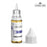 Valeo CBD E Liquid 10ml Strawberry 250mg 2.5% | 500mg 5% | 750mg 7.5% | 1000mg 10%