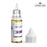 Valeo CBD E Liquid 10ml Cotton Candy 250mg 2.5% | 500mg 5% | 750mg 7.5% | 1000mg 10%