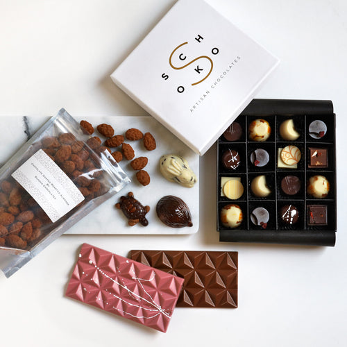 Schoko Chocolates Signature Collection