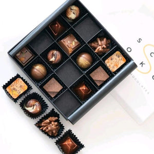 Milk Chocolate Assortment