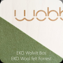 Load image into Gallery viewer, Wobbel Pro Bamboo