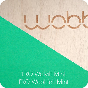 Wobbel Original Walnut