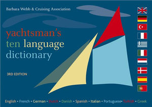 Yachtsman's Ten Language