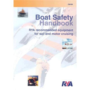C8 Boat Safety Handbook