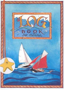 Log Book for Children - Claudia Myatt