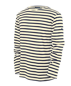 Saint James Galathee Women's T-Shirt, classic Breton style made in France