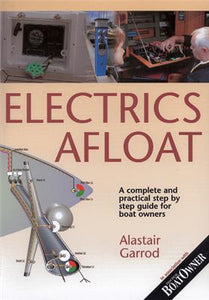PBO's Electrics Afloat