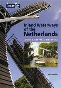 Inland Waterways of the Netherlands - L Busby & D Broad