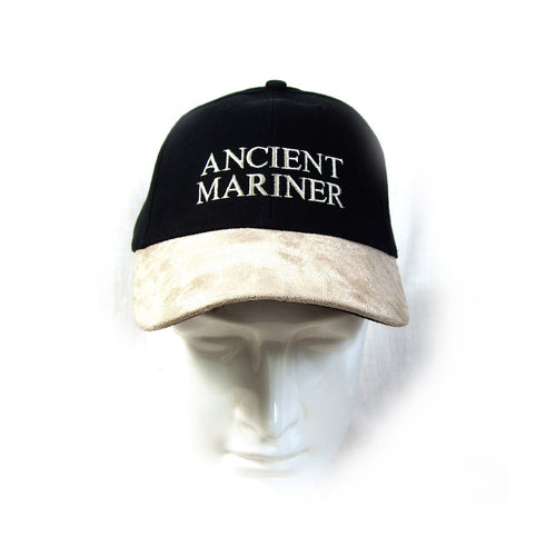 Ancient Mariner Yachting Cap